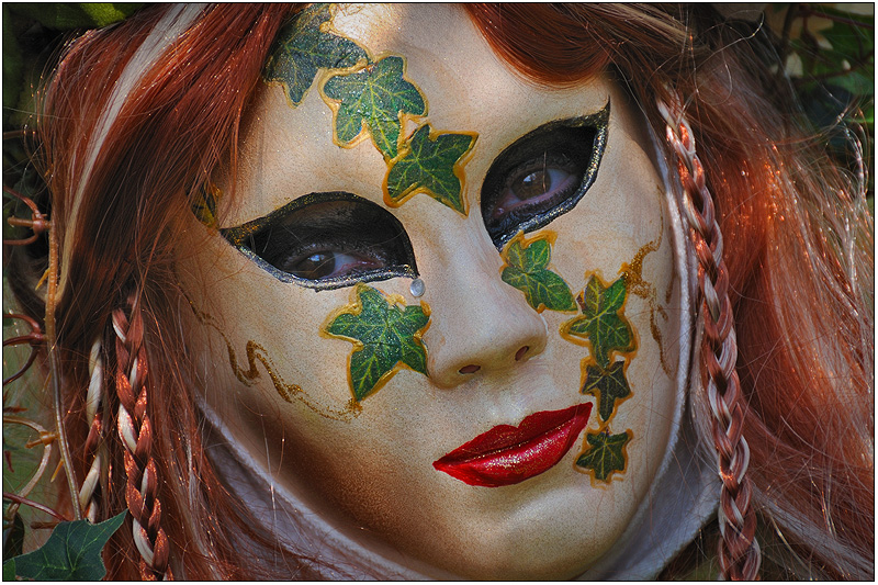 Portraits au Carnaval Vénitien Paris DSC_2621