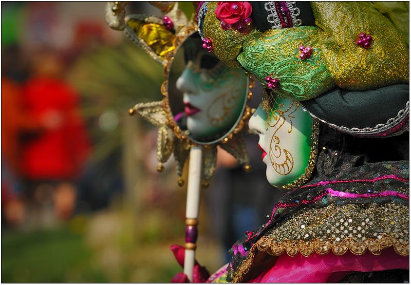 Portraits au Carnaval Vénitien Paris DSC_2655
