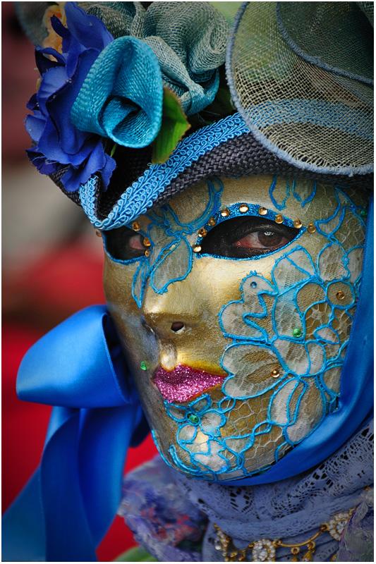 Portraits au Carnaval Vénitien Paris DSC_2712