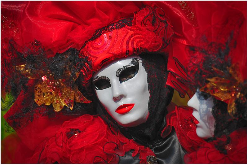 Portraits au Carnaval Vénitien Paris DSC_2776